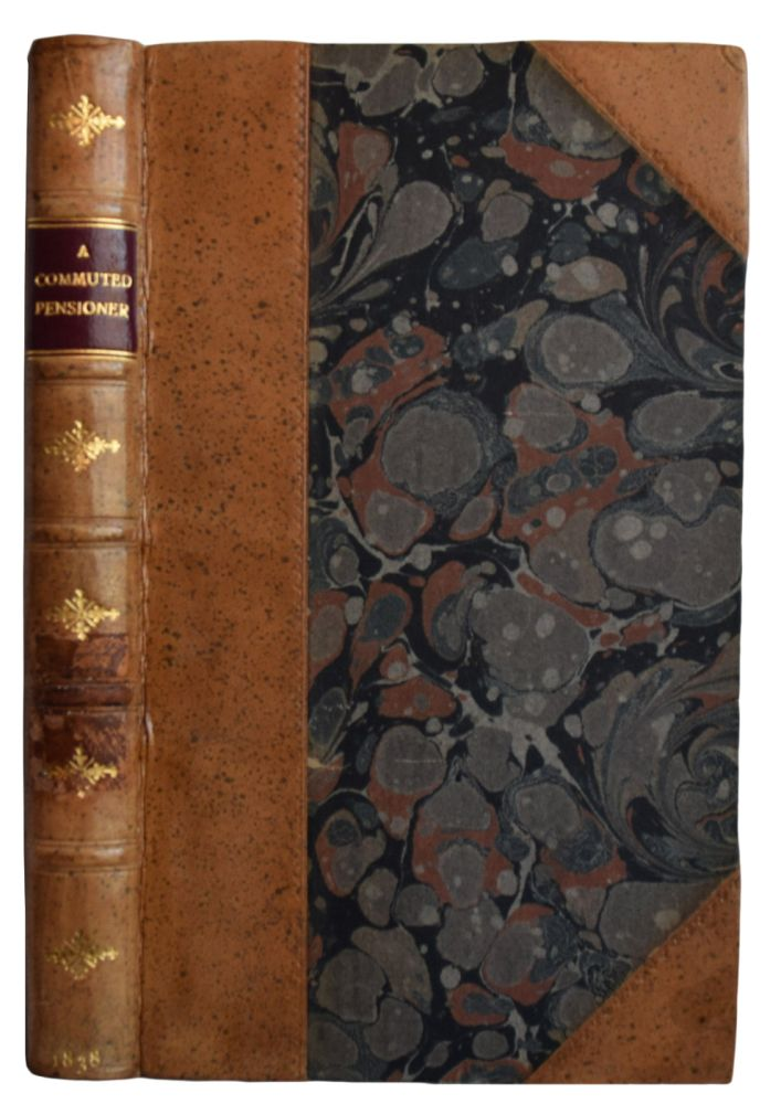 The Narrative of a Commuted Pensioner. By J*** W*********, Late of the LXXVIII Regt. Now Serjeant in Lieut-Col. Maitland's Batt. Of Montreal Volunteers. John WILLIAMSON.