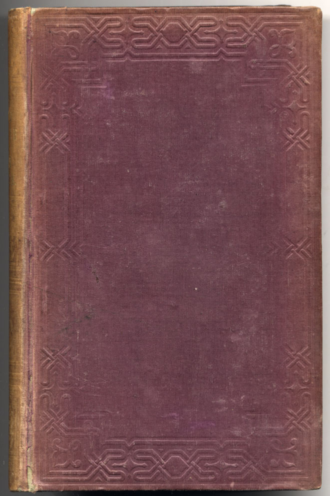 """The Old Judge; or, Life in a Colony. By the Author of """"Sam Slick, The Clockmaker"""", &c. &c. T. C. HALIBURTON."""