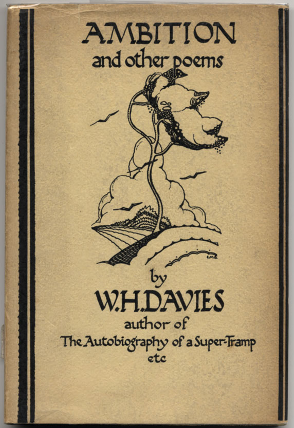 Ambition and Other Poems. W. H. DAVIES.