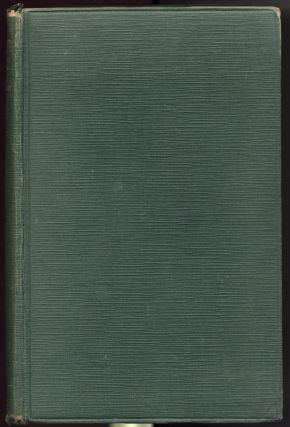 Plough Court. The Story of A Notable Pharmacy, 1715-1927. Ernest C. CRIPPS