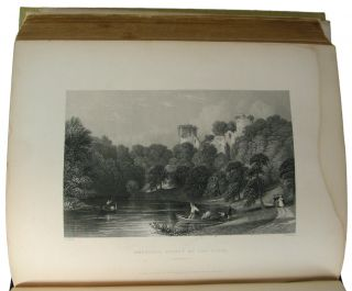 Scotland. Illustrated in a Series of Views Taken Expressly for This Work by Messrs., T. Allom, W.H. Bartlett and H. M'Culloch.