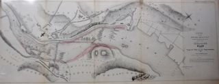 Second Report ofthe Commissioners appointed pursuant to the Act 5 & 6 William IV., CAP.67. For the Improvement of the Navigation of the River Shannon; with Maps, Plans and Estimates. Presented to both Houses of Parliament by Command of Her Majesty.