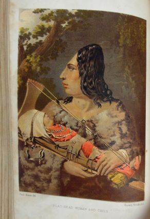 Wanderings of an Artist Among the Indians of North America from Canada to Vancouver's Island and Oregon through The Hudson's Bay Company's Territory and Back Again.