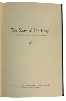 The Story of The Derry
